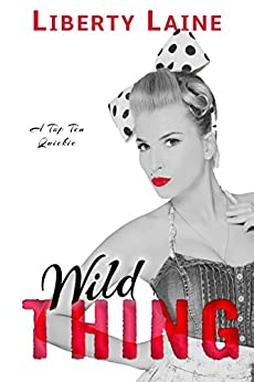 Wild Thing by [Laine, Liberty]