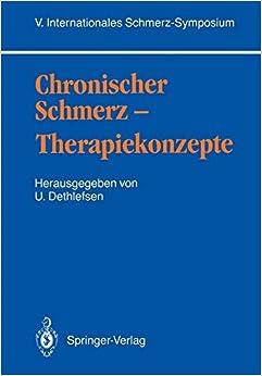 Descargar El Torrent Chronischer Schmerz - Therapiekonzepte: V. Internationales Schmerz-symposium Ebook PDF