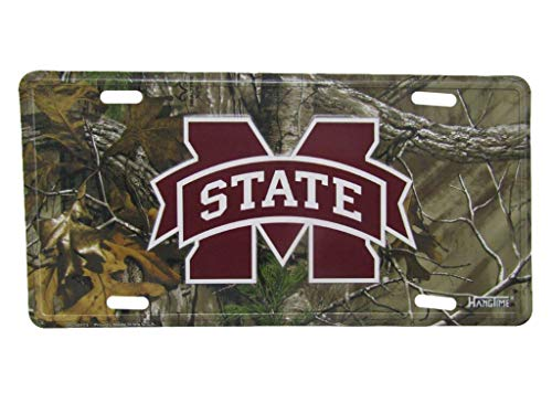 (Ant Enterprises Mississippi State Bulldogs Camo Camouflage 6