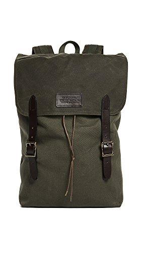 Filson Unisex Ranger Backpack Otter Green Backpack by Filson