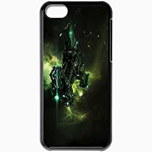 diy phone casePersonalized iphone 6 plus 5.5 inch Cell phone Case/Cover Skin Starcraft Ii Heart Of The Swarm Blackdiy phone case