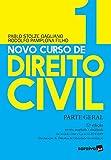 Novo Curso de Direito Civil Vol 1 - Parte Geral - 22ª Ed. 2020: Volume 1