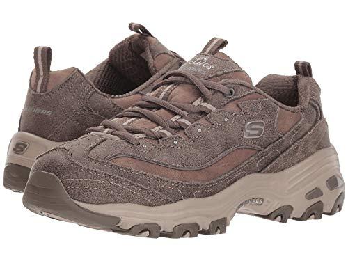 [SKECHERS(スケッチャーズ)] レディーススニーカー?ウォーキングシューズ?靴 D'Lites