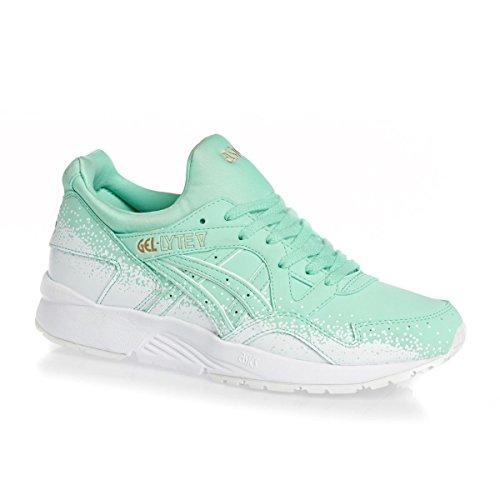 Asics Dame Sneaker Gel Lydefri V Sneakers Frauen Lys Mint / Lys Mint bUnbL7Zr