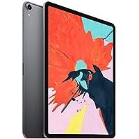 """Apple MTEL2TU/A 12.9"""" iPad Pro Tablet, Wi-Fi, 64 GB, iOS, Uzay Grisi"""