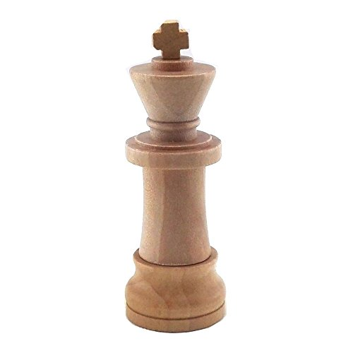 Aneew Wood Pendrive 32GB U Disk Wooden 3D International Chess USB Flash Drive (Best Looking Usb Flash Drive)