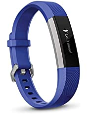 Fitbit Ace Purple/Stainless Steel