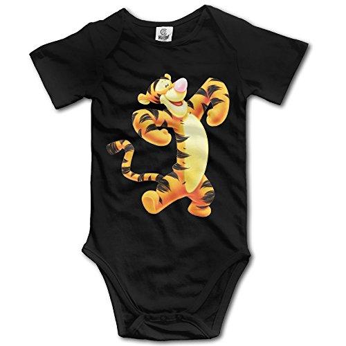 (Tigger Funny Infant Humorous Baby Showers Onesie Bodysuit)