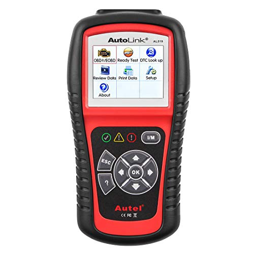 Autel AutoLink Scanner Diagnostic Vehicle product image