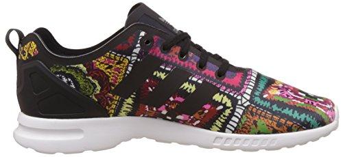 Deporte Adidas Para negros Zapatillas Blanco Mujer De AwARqE8