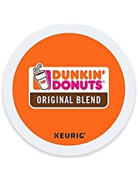 dunkin donuts original k cups 144 count - Cheapest K Cups