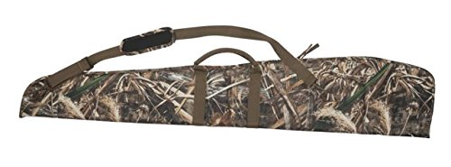 Avery Hunting Gear Double Floating Gun Case-Max5, One Size ()