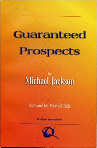 Book Guaranteed Prospects: A No-nonsense Guide to Finding Customers