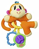 : Playskool Let's Play Together Puppet Play Monkey