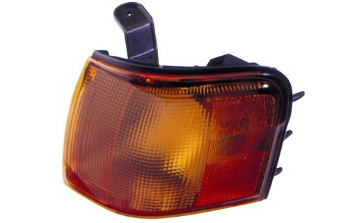 Toyota Tercel Driver Side Replacement Turn Signal Corner Light