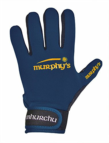 Murphy's Gaelic Gloves - Adult - Navy - from Murphy's