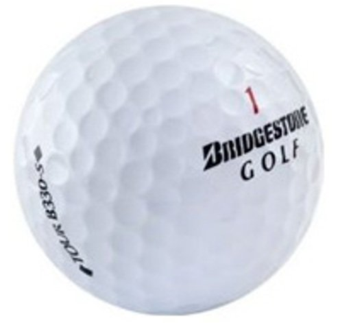 B330 Mint - Bridgestone Tour B330-S AAAAA Like New Recycled Golf Balls, Best Value, 36-Pack