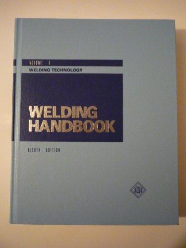 Welding Handbook: Welding Processes, Vol. 2 (American Welding Society/Welding Handbook)