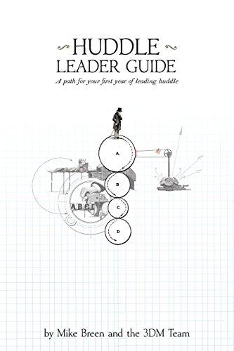 Free Huddle Leader Guide