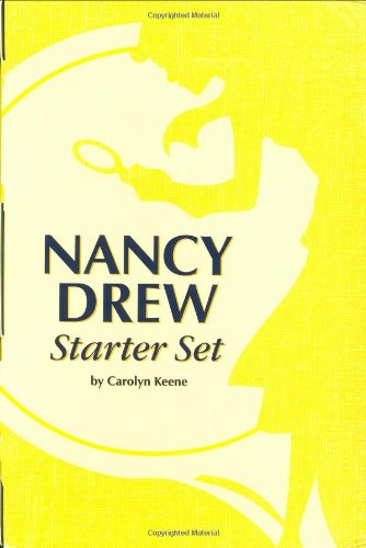 Image of the Nancy Drew Starter Set (Books 1-6)