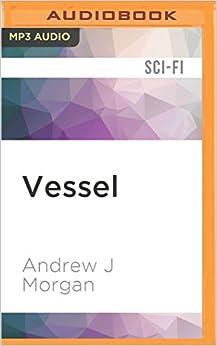 Book Vessel