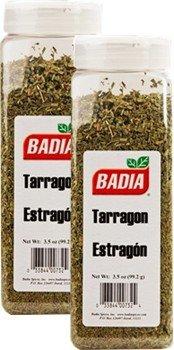 Badia Tarragon 3.5 oz Pack of 2