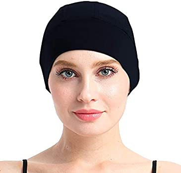 Night Cap for Chemo Hair Loss Unisex Cotton Sleep Cap