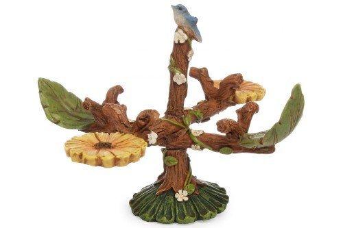 Miniature Fairy Garden Merry-Go-Round