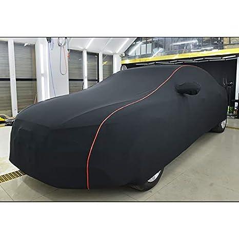 Cubierta de coche VOLVO Sombreado Aislamiento Cubierta de coche Ropa con logotipo de automóvil Impermeable Sol transpirable Protección contra todo clima ...