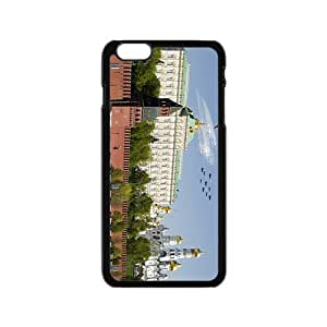 Kremlin Hight Quality Case for Iphone 6 by lolosakes
