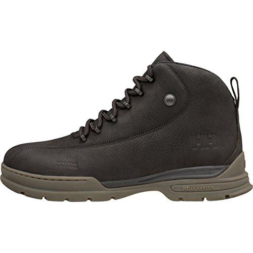 Randonnée 991 Chaussures Noir Hautes espresso Gum Homme De jet Hansen Skardi Insulated Helly Black qXwxtfgOU