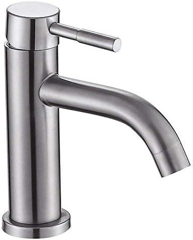 WXQ-XQ 耐久性に優れたホット/コールドウォーター毎日の使用に適し蛇口の浴室の洗面台の蛇口のステンレス鋼の蛇口ブラッシュ蛇口、