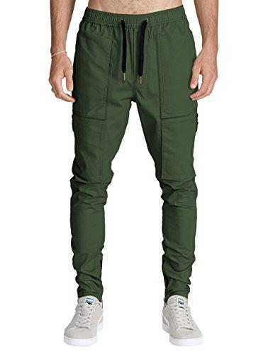 Cargo Trouser - 6