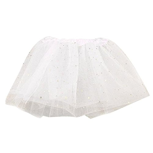 Haoricu Summer Princess Sequins Ballet