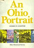img - for An Ohio Portrait book / textbook / text book