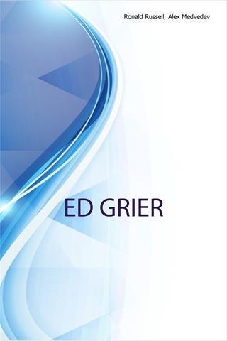 Download Ed Grier pdf