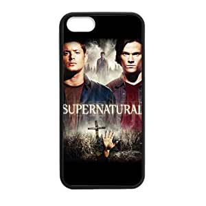THYde Pink Ladoo? iPhone 5/5s Case Phone Cover Hot TV Supernatural Poster ending