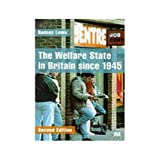 img - for Welfare State in Britain Since 1945, book / textbook / text book