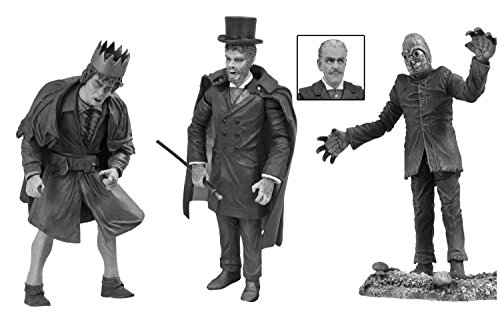 monster action figures - 8