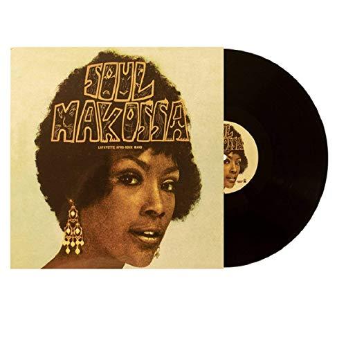 Soul Makossa (Club Edition)