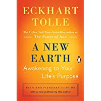 Deals on A New Earth: Awakening to Your Life's Purpose Kindle Edition