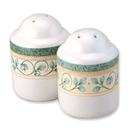 Pfaltzgraff French Quarter Salt and Pepper Shaker Set