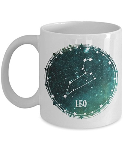 Zodiac Mug - 7