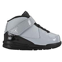 'Jordan Air Incline BT' Basketball 705893-005 Infant/Toddler Shoes 5C