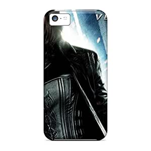 Iphone 5c Hard Case With Awesome Look - FEe716eRUQ