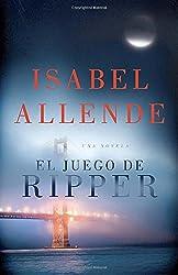 El juego de ripper (Spanish Edition)