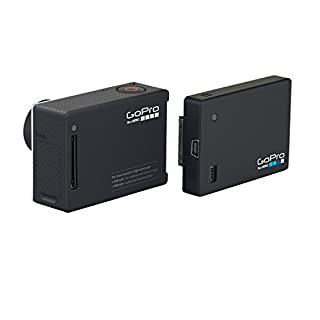 GoPro Battery BacPac (Camera Not Included) (B00NIYJFRO) | Amazon price tracker / tracking, Amazon price history charts, Amazon price watches, Amazon price drop alerts