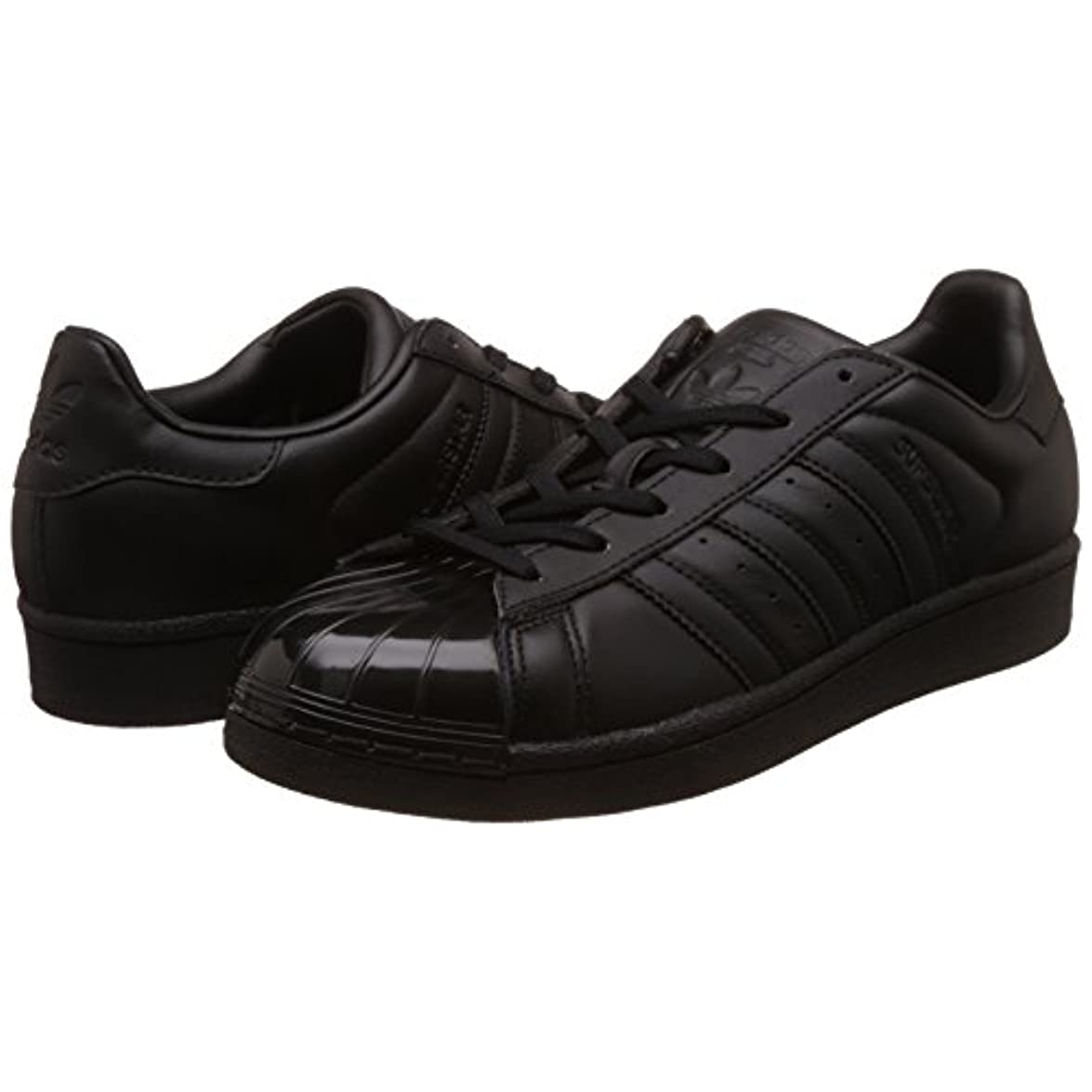 Adidas Superstar Glossy To Scarpe Da Basket Donna