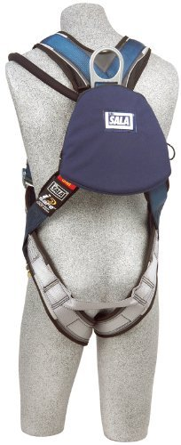 3M DBI-SALA 1150174 Harness Hydration System, Navy ()