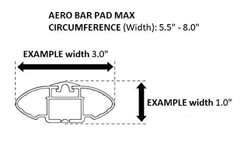 Dorsal protectores aerodinamicos 2